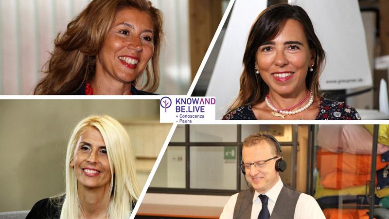 KnowAndBe.live, il primo Programma di Welfare Aziendale che educa in modo innovativo le persone alla prevenzione oncologica
